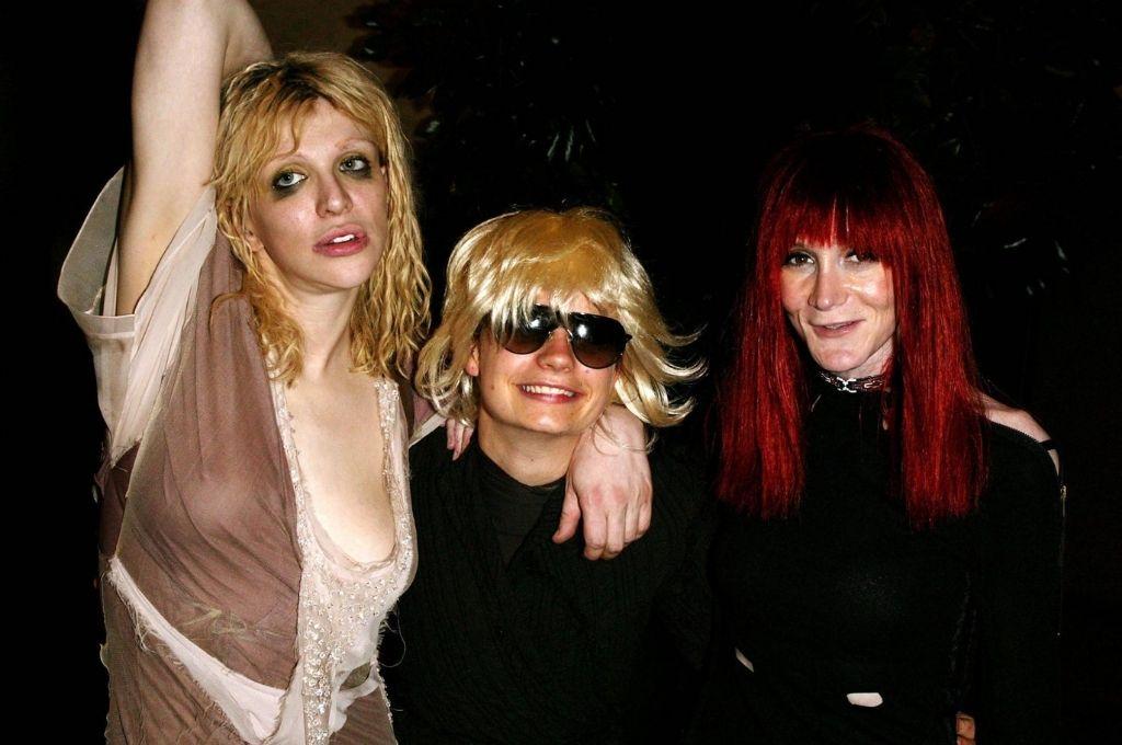Courtney Love y otros estrellas fueron fans de JT Leroy