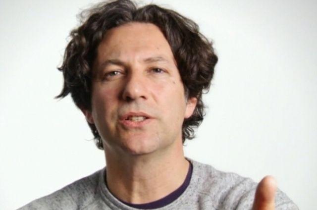 Jonathan Glazer, director del cortometraje y de películas como Under the Skin