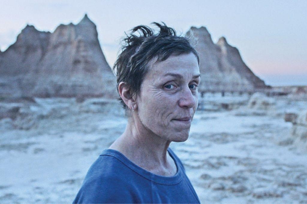 Nomadland, candidata al Oscar