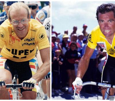 No hay uno sin dos: grandes parejas del mismo país que dominaron el ciclismo de ruta